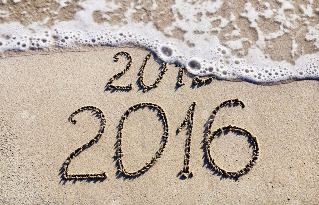 Happy New Year 2016 HD Wallpapers7